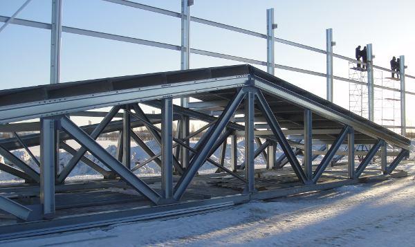 Крыша из натуральной черепицы Строительство крыши